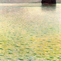 Gustav Klimt, Island, Art, Art Background, Kunst, Islands, Performing Arts, Art Education Resources, Artworks
