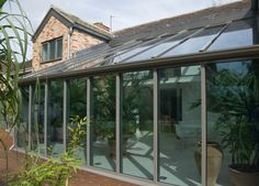 Diy Lean to Conservatory Kits Beautiful Lean to Conservatories Apropos Conservatories – diy stuff Curved Pergola, Pergola Attached To House, Metal Pergola, Pergola Kits, Pergola Ideas, Lean To Conservatory, Conservatory Ideas, Lean To Roof, Pergolas For Sale