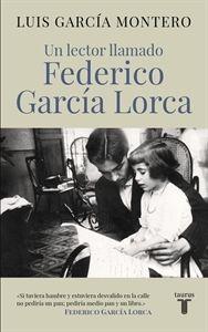 #Novedades #Actualidad Un lector llamado Federico García Lorca
