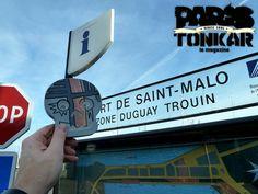 Skull // Saint-Malo, 2012 | Flickr: partage de photos!
