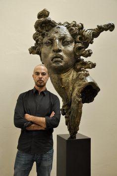 Javier Marín en la gala realizada por Buchanan's 18 a favor de la Fundación