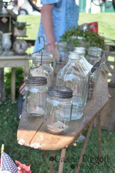 Flea markets antique shows barn sales on pinterest for Vendor craft shows near me
