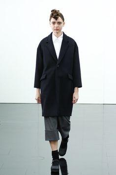 [No.50/69] tricot COMME des GARÇONS 2014~15秋冬コレクション | Fashionsnap.com