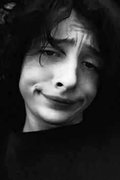 Finn Wolfhard is a meme