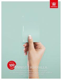 Sävylupaus / Tikkurila Movies, Movie Posters, Films, Film Poster, Cinema, Movie, Film, Movie Quotes, Movie Theater