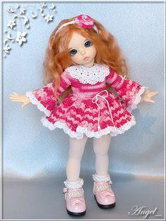 "PlayDolls.ru - play with dolls :: Subject: Angel_: Dresses of my ""angel"" (2/38)"