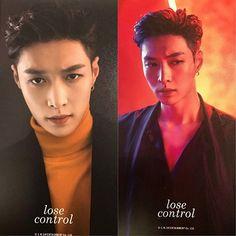 Lay - Lose Control