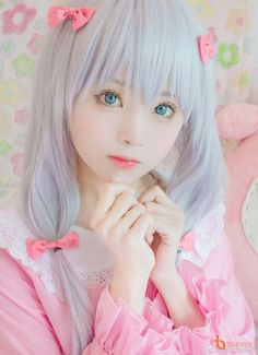 Sagiri Izumi of Eromanga Sensei - COSPLAY IS BAEEE! Tap the pin now to grab yourself some BAE Cosplay leggings and shirts! From super hero fitness leggings, super hero fitness shirts, and so much more that wil make you say YASSS! Kawaii Cosplay, Cosplay Anime, Asian Cosplay, Cosplay Boy, Cute Cosplay, Cosplay Makeup, Amazing Cosplay, Best Cosplay, Cosplay Costumes