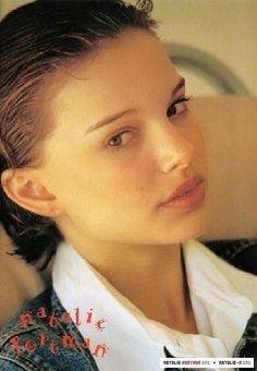 natalie portman young | Young Natalie Portman - Actresses Photo (893507) - Fanpop fanclubs