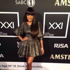 Lerato Kganyago Beautiful South African Women, Music Awards, Take That, People, Dresses, Fashion, Vestidos, Moda, Fashion Styles