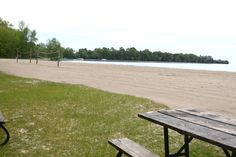 Mara Provincial Park Closed on Sept 1 Metal Detecting Tips, Garrett Metal Detectors, Whites Metal Detectors, Ontario Parks, Sept 1, Picnic Table, Outdoor Furniture, Outdoor Decor, Places To Visit