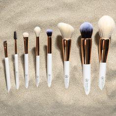 ULTIMATE BRUSH KIT - Børster - Tilbehør - Makeup