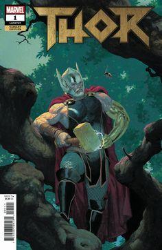 Thor - God of Thunder Reborn; The Grace of Thor (Issue) Arte Dc Comics, Marvel Comics Art, Marvel Heroes, Marvel Comic Character, Marvel Characters, Character Art, Comic Book Covers, Comic Books Art, Comic Art