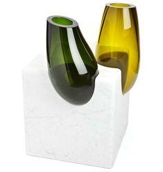 Life-Pumping Vase Designs : heart-shaped vases