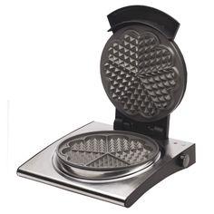 Åviken waffle iron