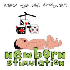 Enhance Your Newborn's Development: Newborn Stimulation