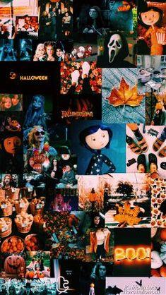 October Wallpaper, Cute Fall Wallpaper, Iphone Wallpaper Fall, Halloween Wallpaper Iphone, Holiday Wallpaper, Iphone Wallpaper Tumblr Aesthetic, Halloween Backgrounds, Cute Disney Wallpaper, Iphone Background Wallpaper