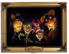 Muppets Halloween | Muppets Halloween Special