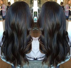 Still got it! #hairbykyliekimbal #merakihousesalon #utahhairstylist #utahhair #slchair #slccolorist #shadeseq #goldwell #kevinmurphy #slchairstylist