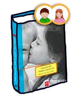 """""""Cuentos para sentir, Educar las emociones"""" Begoña Ibarrola, Recopilación de cuentos, aunque no tiene ilustraciones, nos han gustado mucho. En este libro nos ayuda a mejorar nuestra inteligencia emocional."""