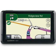 Garmin nuvi 1370/1370T 4.3-Inch Widescreen Bluetooth GPS Navigator