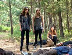 'The Originals' Season 1 episode 5