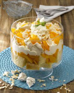 Dulce Receta – NESTLÉ® Birthday Songs, Pan Dulce, Chile, Creme Brulee, Mini Desserts, Sin Gluten, Flan, Stevia, Pudding