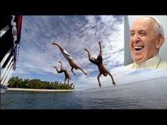 Alguien ha secuestrado la barca de Pedro. ¿Debemos saltar a la mar y bus...