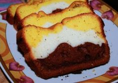 Though many consider these sweets to be unhealthy and addictive, did you know that its raw ingredient - Romanian Desserts, Romanian Food, Sweet Bread, Desert Recipes, No Bake Desserts, Bread Baking, Bakery, Deserts, Food And Drink