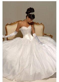 vestido noivas rodado