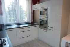Кухонные шкафы |  Встроенные шкафы, кухня Прага 9.