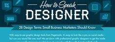 Graphic Design Terms Every Small Business Marketer Should Know Graphic Design Tools, Tool Design, Buffet, News Web Design, Marketing Technology, Typographic Design, Design Language, Business Branding, Infographic