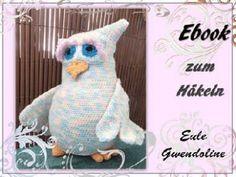 berlidesign - Eule Gwendoline
