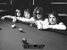 Mott The Hoople Music Photo Archive Photos for Media or Limited ...
