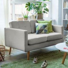 Sofa Croom I (2-Sitzer)