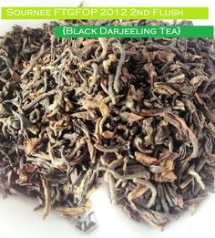 Darjeeling tea from Sourenee tea garden is one of our favs. http://teatra.de seller @IheartTeas now has some in stock.