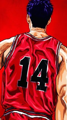 """It has decided that popular anime """"SLAM DUNK"""" by Takehiko Inoue Blu-ray DVD will release in odd months from July because of its anniversary. Slam Dunk Manga, Manga Anime, Anime Art, Inoue Takehiko, Basketball Anime, Blu Ray Collection, Deadpool Wallpaper, Blu Ray Movies, Popular Anime"""