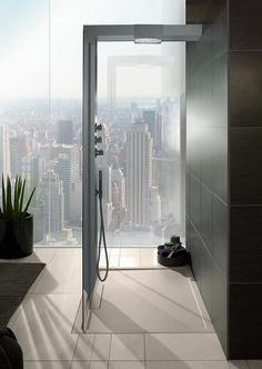 Welke douchevloer is geschikt voor jouw badkamer?