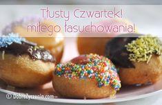 Polish Breakfast, Cranberries, Doughnut, Muffin, Desserts, Food, Thursday, Funny Stuff, Muffins
