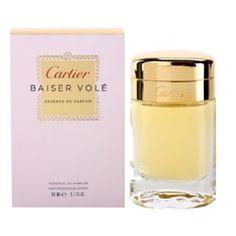 c92128be17f Baiser Vole Essence Perfume by Cartier Eau De Parfum spray for Women