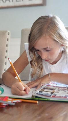 Looking for some back to school organization? Our portable homework station is the perfect solution for helping families with their homework struggles. Games For Kids, Activities For Kids, Crafts For Kids, Activity Ideas, Back To School Organization, Room Organization, Boys Room Decor, Kids Room, Back To School Crafts