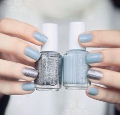 #LuxuryAvenue Must have shades for this winter #Essie