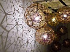 Image result for suspensions luminaires maison et objet janvier 2017