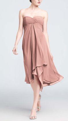 Rosewood bridesmaid dress | Mix & Match Bridesmaids ...