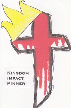 Kingdom Impact Pinterest-Bringing Gospel Light to the World of Social Media