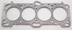 Cometic 1990-1994 Plymouth Laser RS/ 1989-1990 Plymouth Colt Vista/ 1989-1992 Mitsubishi Galant 86mm Bore .051 Thickness MLS Cylinder Head Gasket