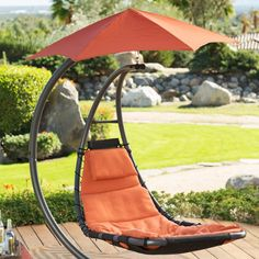 Vivere Original Dream Chair - Hammock Chairs & Swings at Hayneedle