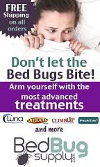 How To Avoid and Prevent Bed Bugs Infestation When You Travel