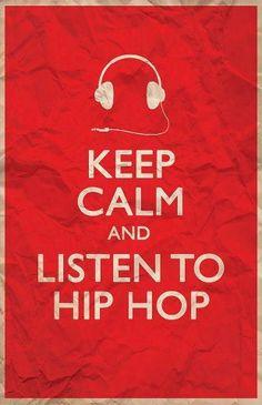 love hiphop..