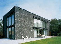 Arkitekthus designed by Gert Wingårdh AH#062 – 246